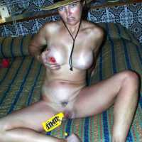 Jamaican Candy - Wife/Wives