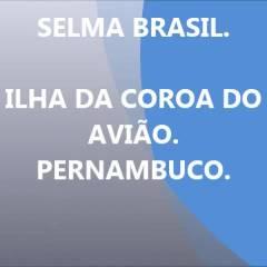Selma Brazil - Island in Pernambuco State - Beach, Bikini Voyeur, Brunette