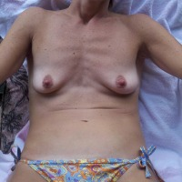 My small tits - TW