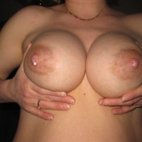 My large tits - AK North 60