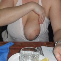My very large tits - SexyG