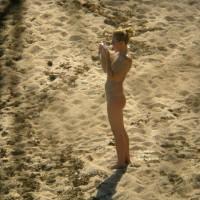 Spain Beach I