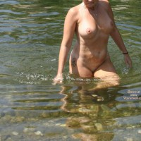 At The River