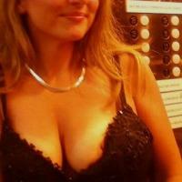 My large tits - K