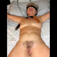 Sexy At Sixty Bondage 2