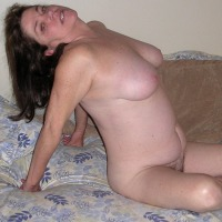 Large tits of my wife - Mar