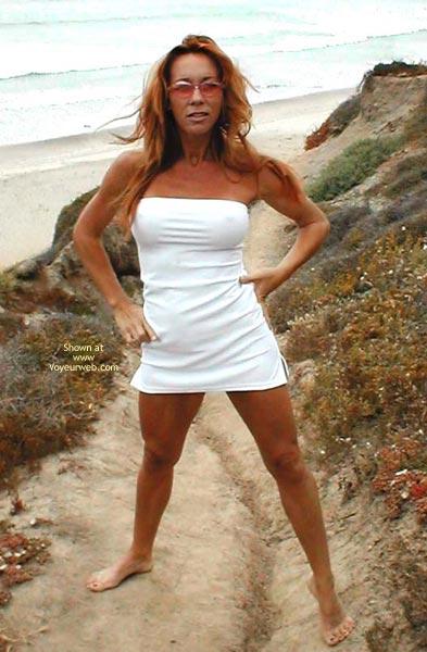Pic #1 - *Ty Kim4kate Virginal? White
