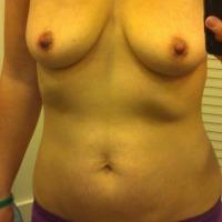 Small tits of my girlfriend - viagra