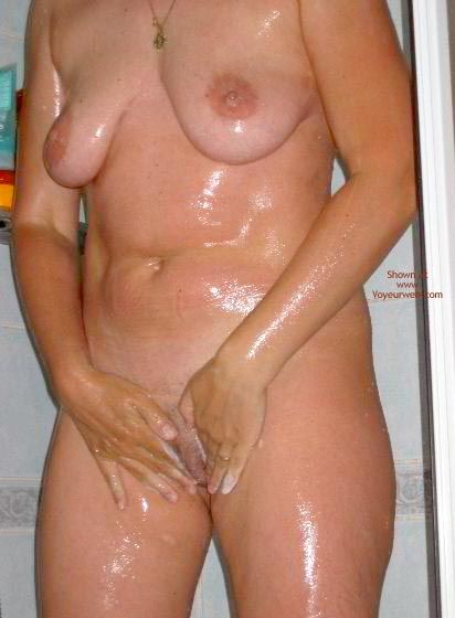 Pic #2 - Shower And Cream