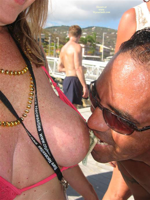 Pic #8 Nude On The Cruise Ship - Beach Voyeur, Nude Amateurs, Nude Wives