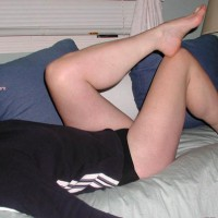 Hot wifes first time