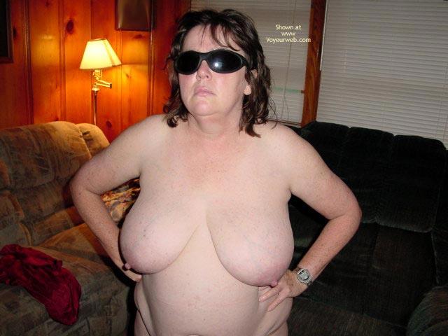 Pic #4 - Big Tits