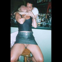 Joanne, What The Barman Saw