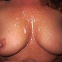 My medium tits - girlfriend