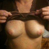 My medium tits - Elf