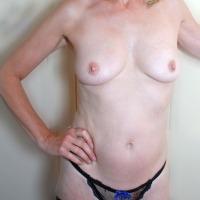 My very small tits - Josephine