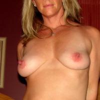 My medium tits - Nips