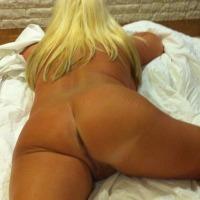 My ass - 58patty58