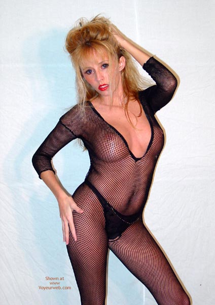 Pic #1 - Summergirl Last Of The Fishnets