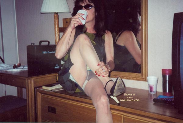 Pic #5 - Party Girl
