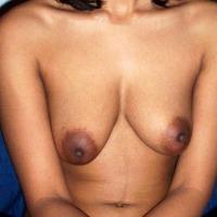 My medium tits - Salma