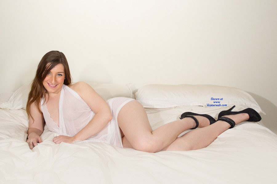 Pic #1 Evalynne Waiting for You - Brunette, Redhead
