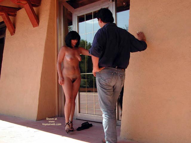 Pic #6 - Pompy  Nude Encounters
