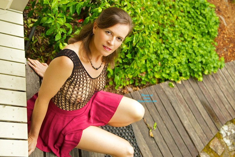 Pic #2 - Vanessab... - Brunette