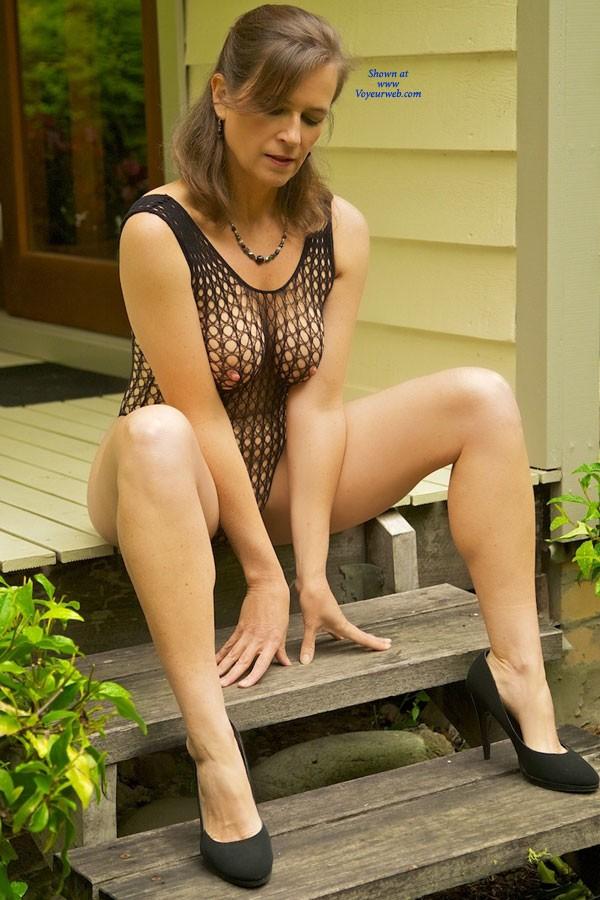 Pic #3 Vanessab... - Brunette