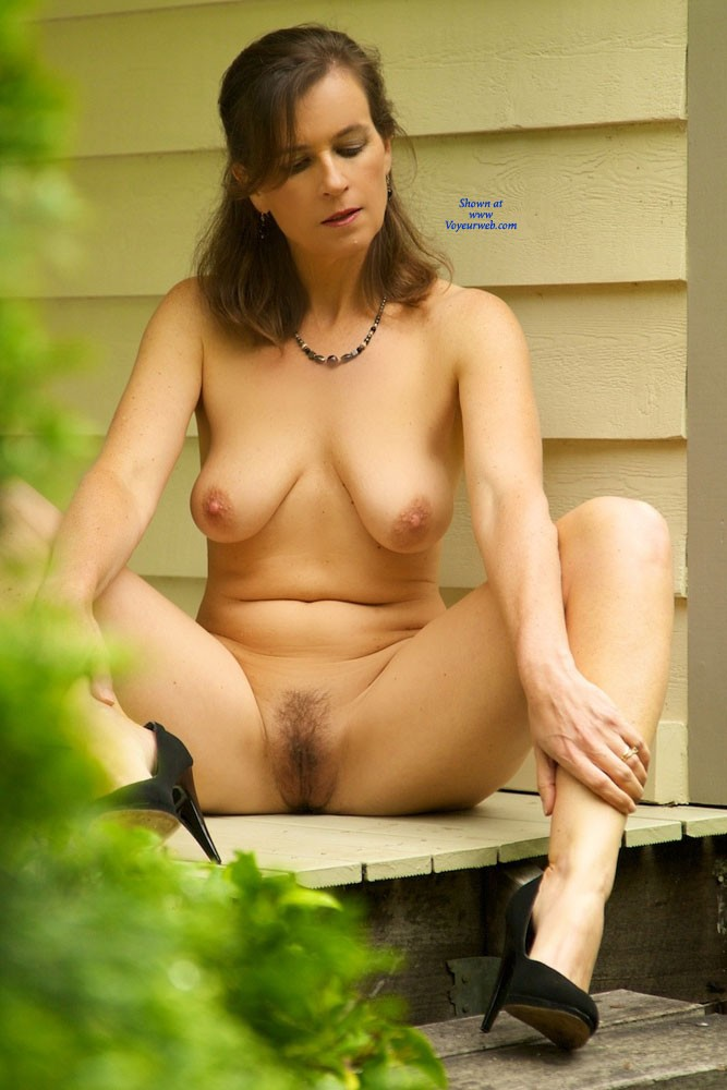 Pic #7 - Vanessab... - Brunette