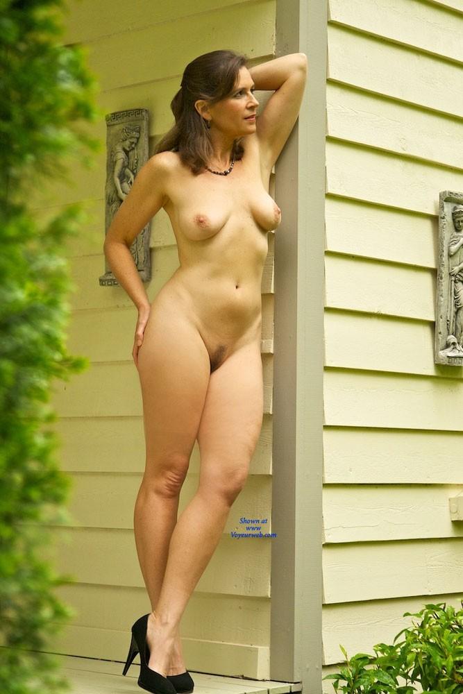 Pic #8 Vanessab... - Brunette