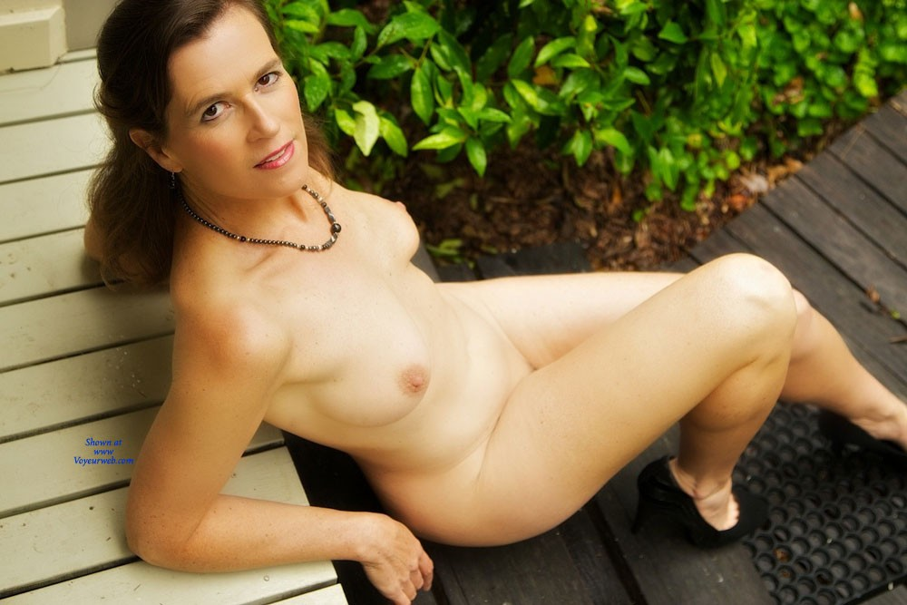 Pic #9 - Vanessab... - Brunette