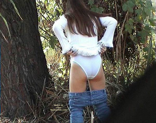 Pic #10 - Piss Hunting Hobby