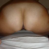 My ass - Alicia