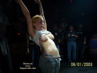 Pic #6 - Naughty Girl Nite