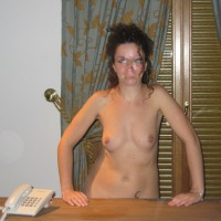 My small tits - Fro