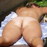 My ass - Nips