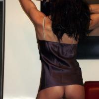 My ass - Sandra