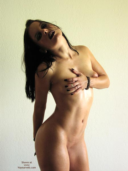 Pic #2 - Raven Grace-More Baby Oil