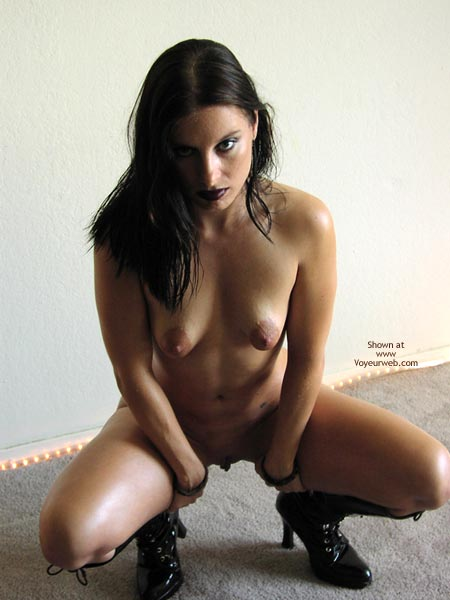 Pic #3 - Raven Grace-More Baby Oil
