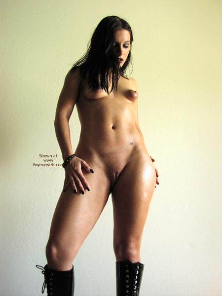 Pic #8 - Raven Grace-More Baby Oil