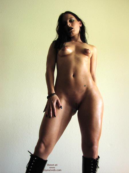Pic #9 - Raven Grace-More Baby Oil