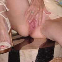 My ass - A Playmate