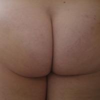 My wife's ass - Geraldine