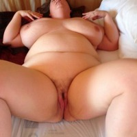 Extremely large tits of a neighbor - Melanie