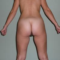 My wife's ass - giorgia