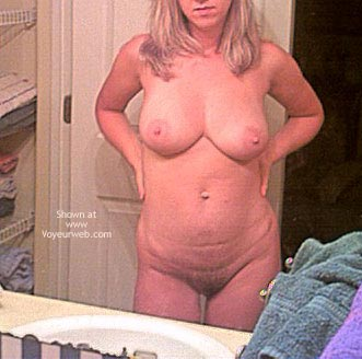 Pic #5 - Hot Heather Get'S Ready 1