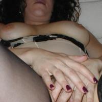 My medium tits - Elena