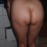 My girlfriend's ass - Leilani