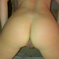 My wife's ass - Kt